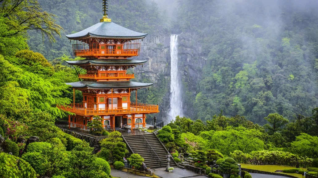 Some Recommended Destinations in Japan For Online Gambling Fans