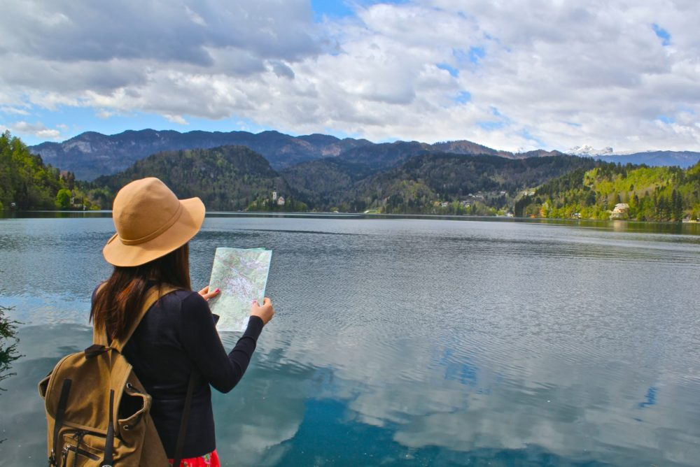 The Trendy Moment in Planning Traveling
