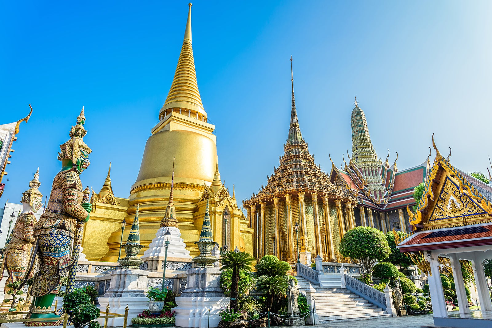 Top-Rated Destinations in Bangkok, Thailand for People Who Like Casino Betting