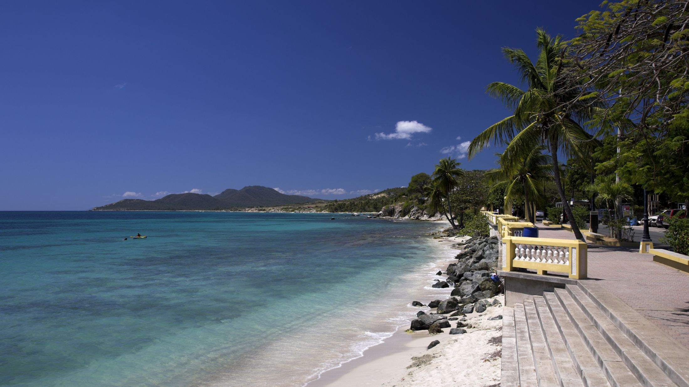 5 Best Tourist Attractions On Vieques Island Karabia, Puerto Rico
